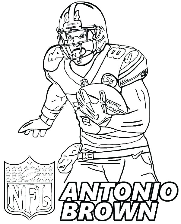 600x740 Steelers Coloring Pages Coloring Pages Coloring Pages Helmet