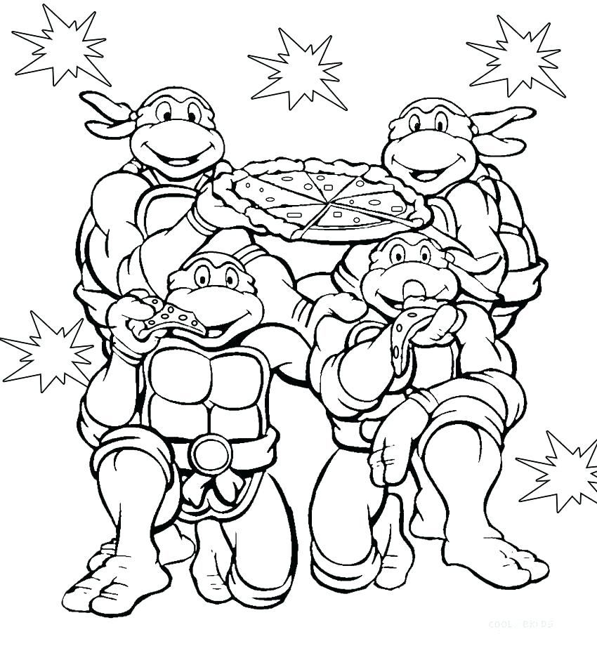850x920 Coloring Pages Pizza Pizza Coloring Pages To Print Printable