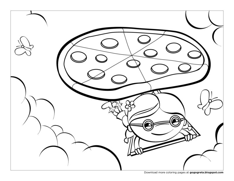 800x618 Pizza Hut Coloring Pages Coloring Pages Ideas In Style