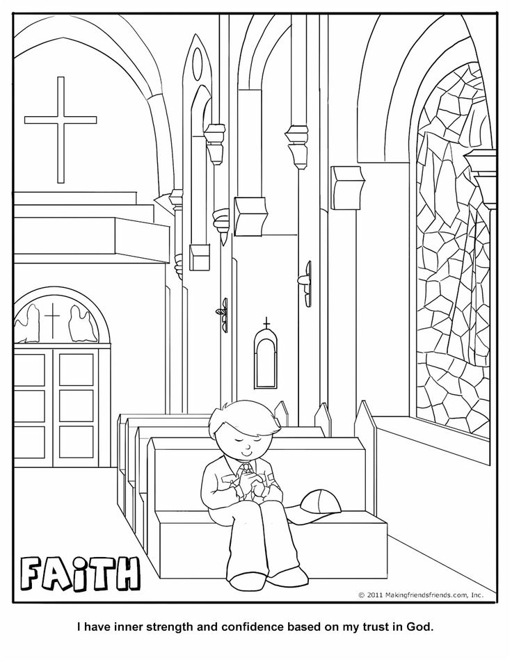 Place Value Coloring Pages