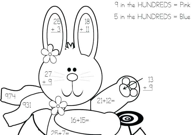 650x452 Free Place Value Worksheets Math For Kids Format Place Value