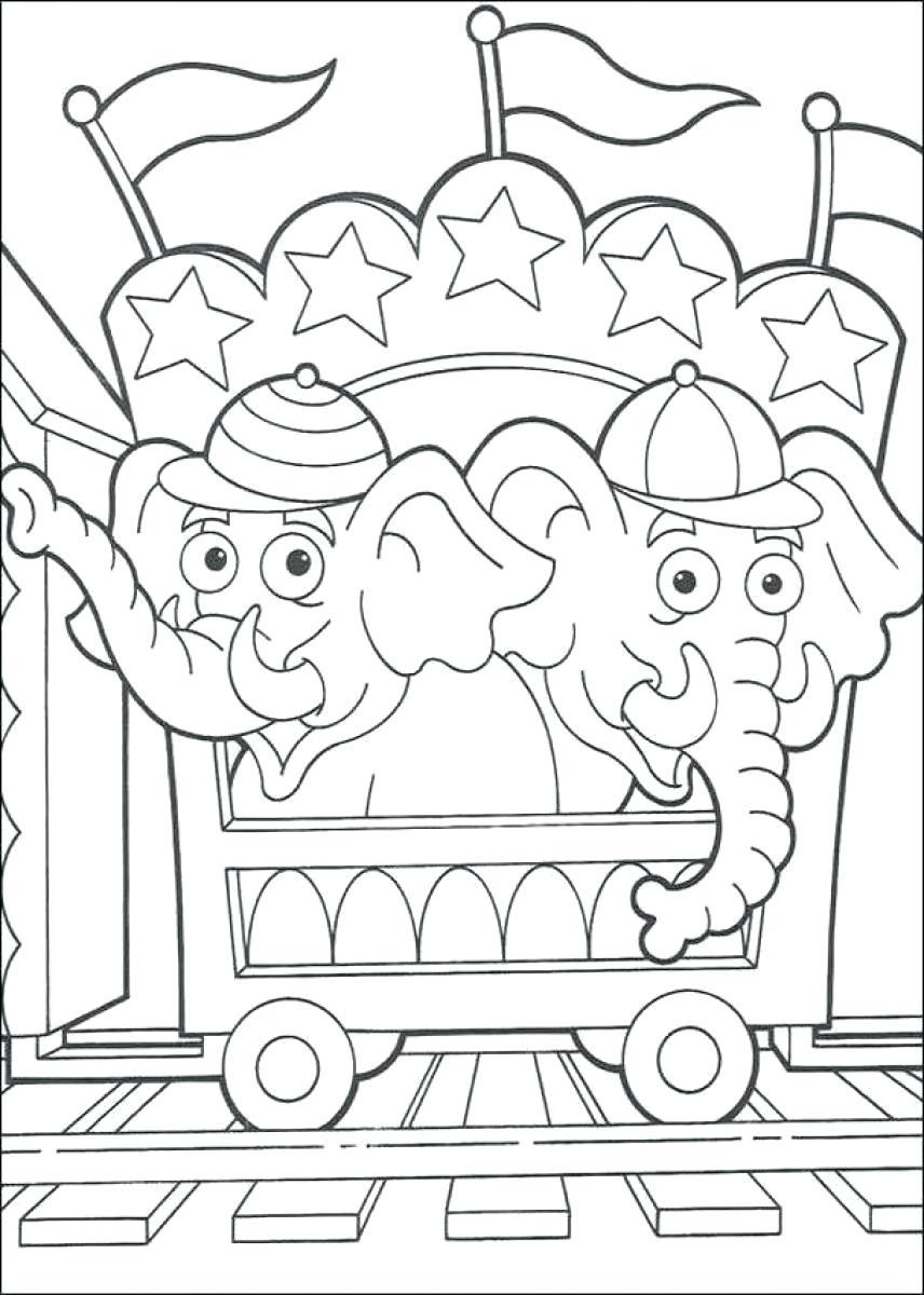 856x1200 Circus Coloring Sheets Various Addition Sheet Math Worksheets