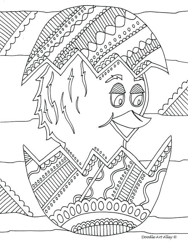 618x800 Place Value Coloring Sheets
