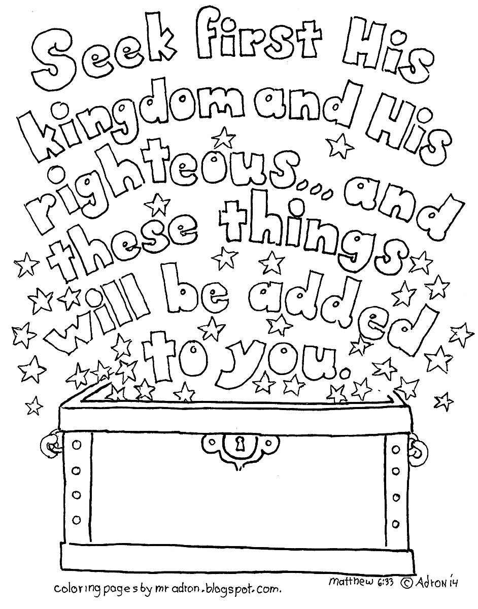 942x1200 Free Christian Coloring Pages For Kids, Children, And Adults