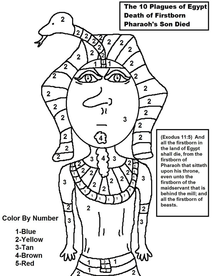 736x952 Plagues Of Egypt Coloring Sheets Fancy Plagues Of Egypt Coloring