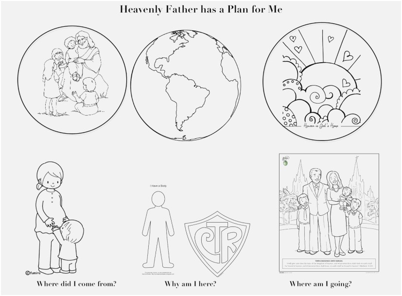 827x609 Coloring Vintage Plan Of Salvation Coloring Page