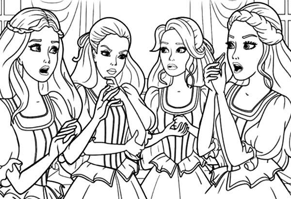600x410 Barbie Three Musketeers Surprised