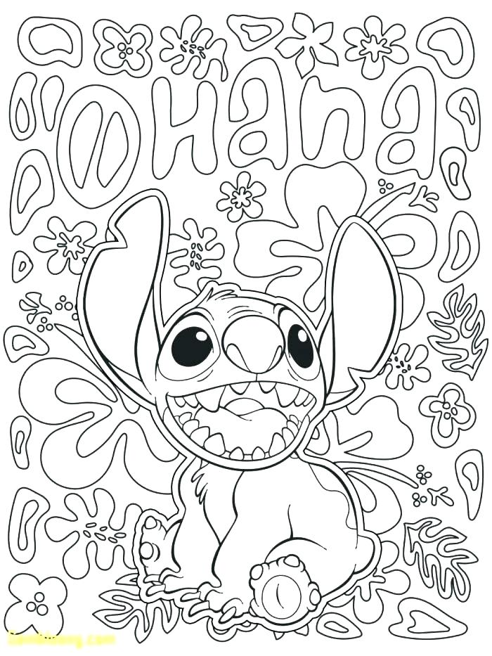 700x933 Rainbow Trout Coloring Page