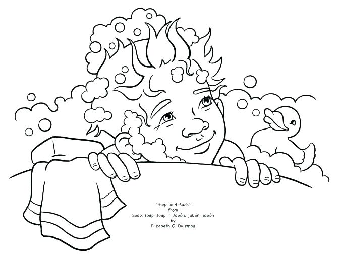 672x512 Washing Hands Coloring Page Coloring Pages Washing Hands Hand