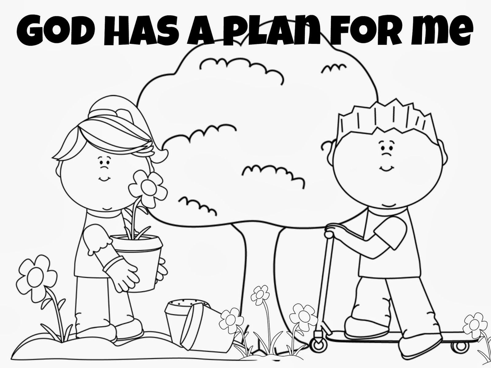 1600x1200 Behold Your Little Ones Lesson Heavenly Father Has A Plan