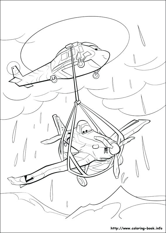 Planes Movie Coloring Pages at GetDrawings com | Free for