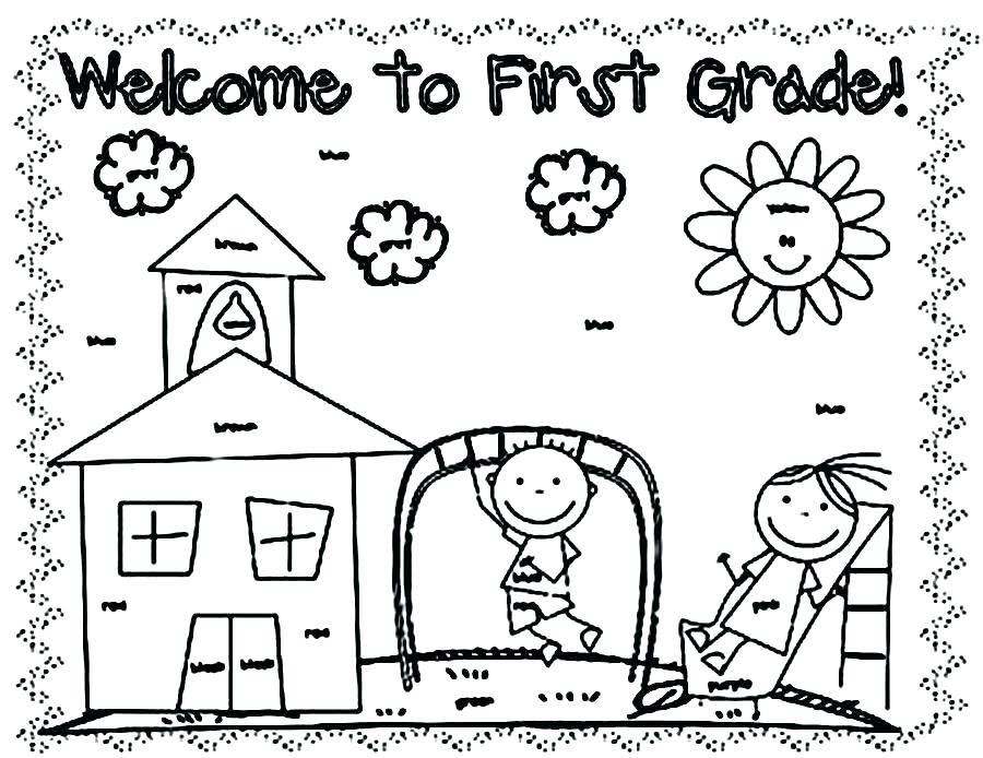 900x694 Kindergarten Coloring Pages Printable Coloring Pages Kindergarten