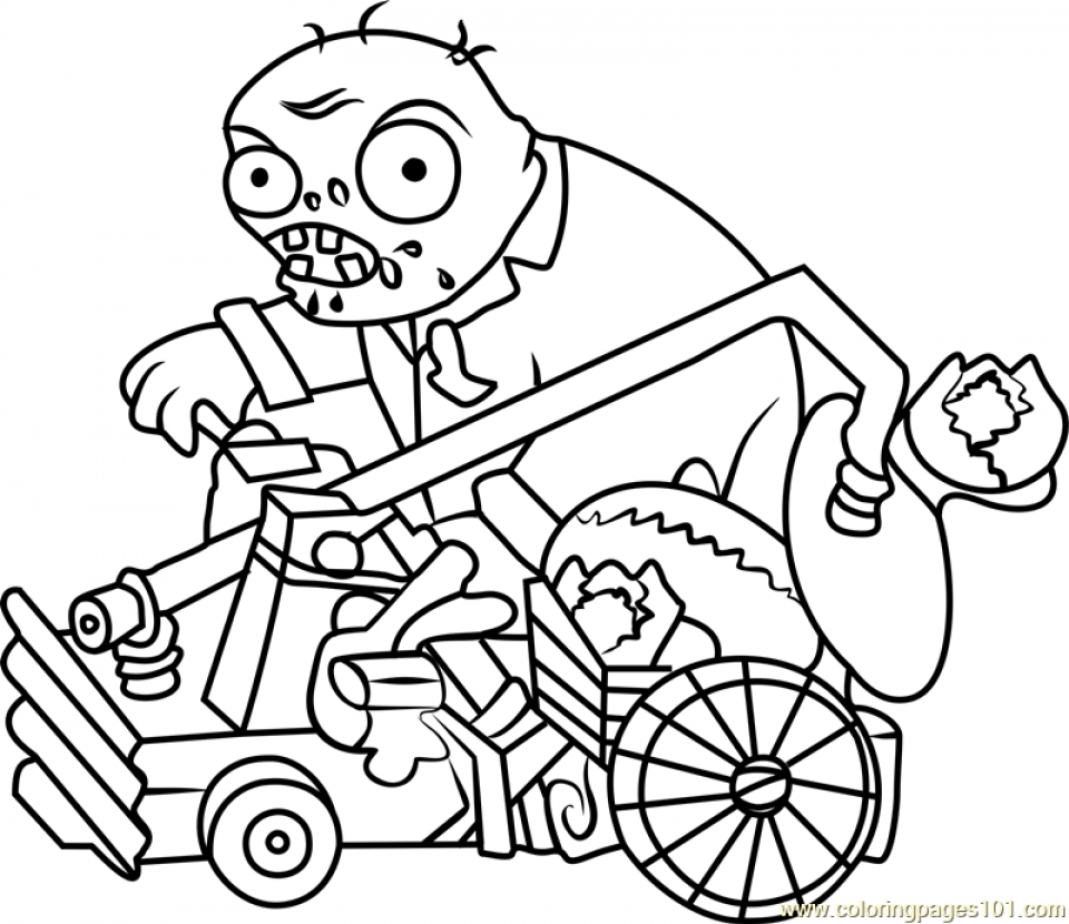 960x830 get this plants vs zombies coloring pages to print online
