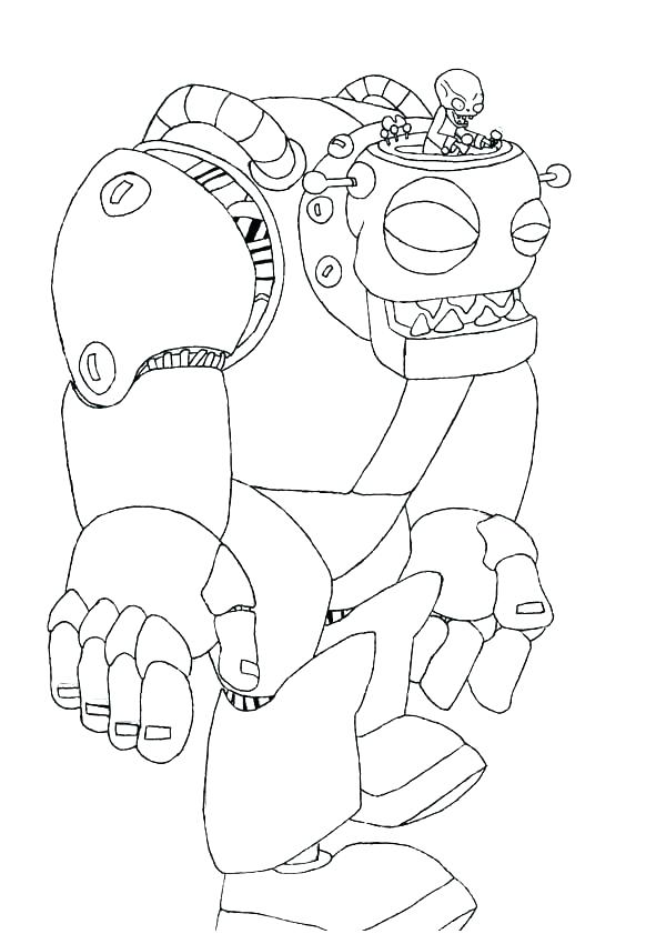 600x841 Boy Watering Plants Coloring Page Plants Vs Zombies Coloring Pages