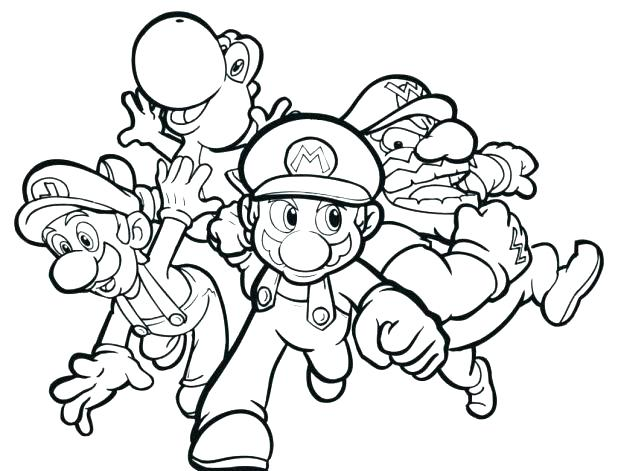 618x471 Zombie Coloring Pages Free Coloring Pages Zombie Child Coloring