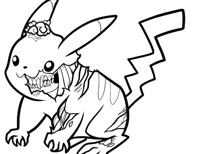 Plants Vs Zombies Printable Coloring Pages At Getdrawings Com Free