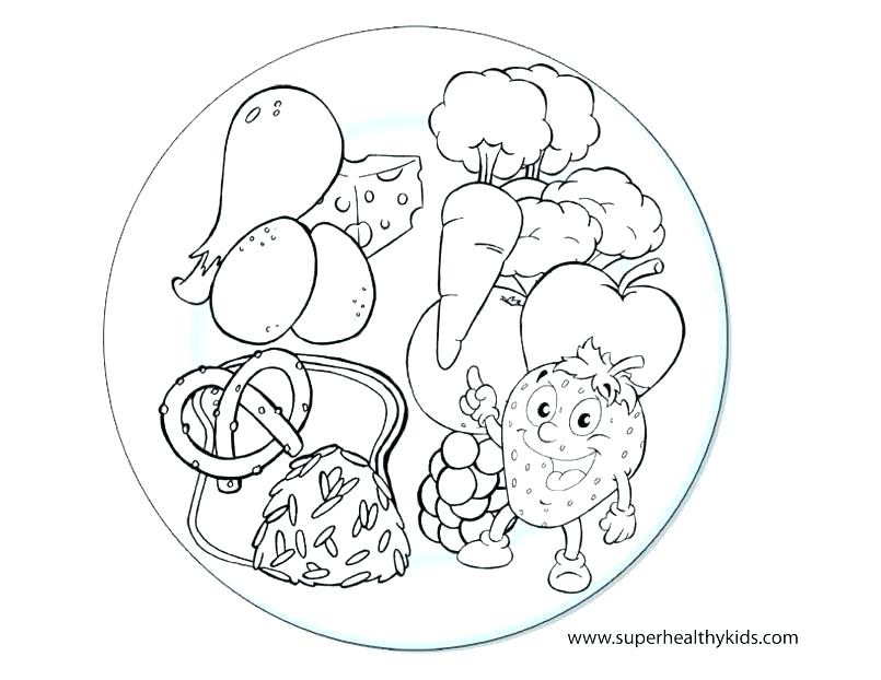 805x622 Spanish Coloring Page Free Coloring Pages Numbers Sheets My