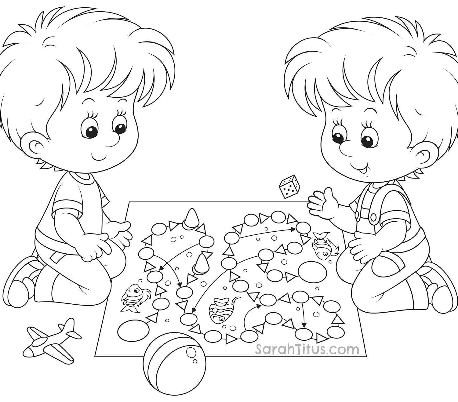 1500x1317 Uk Countryside Code Colouring Pages, Coloring Pages For Kids