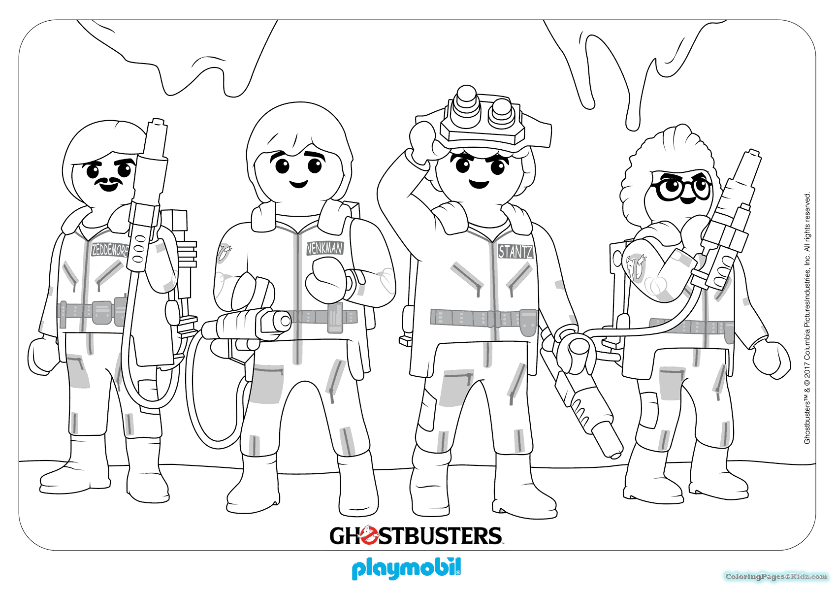 the best free playmobil coloring page images download