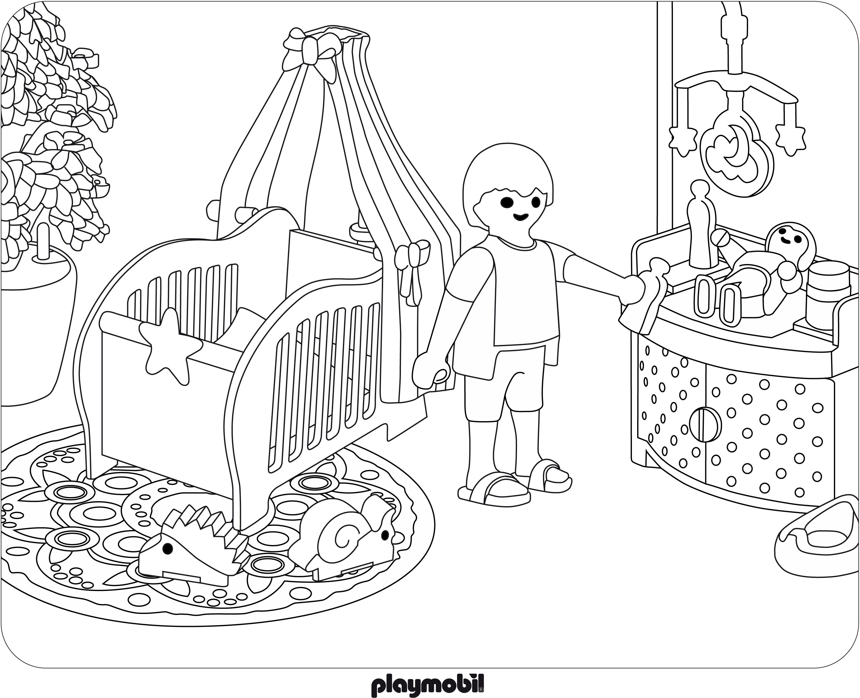 Fee Playmobil Coloriage Licorne.The Best Free Playmobil Coloring Page Images Download From 39 Free
