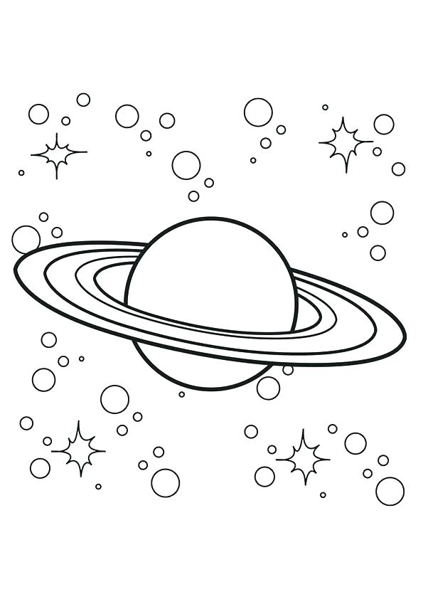 595x842 Planet Pluto Coloring Pages Kids Coloring Planets Coloring Sheet