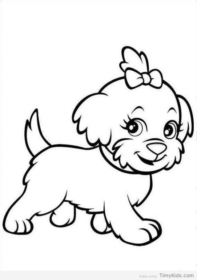 640x911 Puppy In My Pocket Coloring Pages Timykids