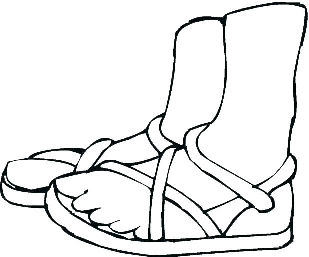 618x514 Coloring Pages Shoes Shoes Coloring Pages Fresh Shoe Coloring Page