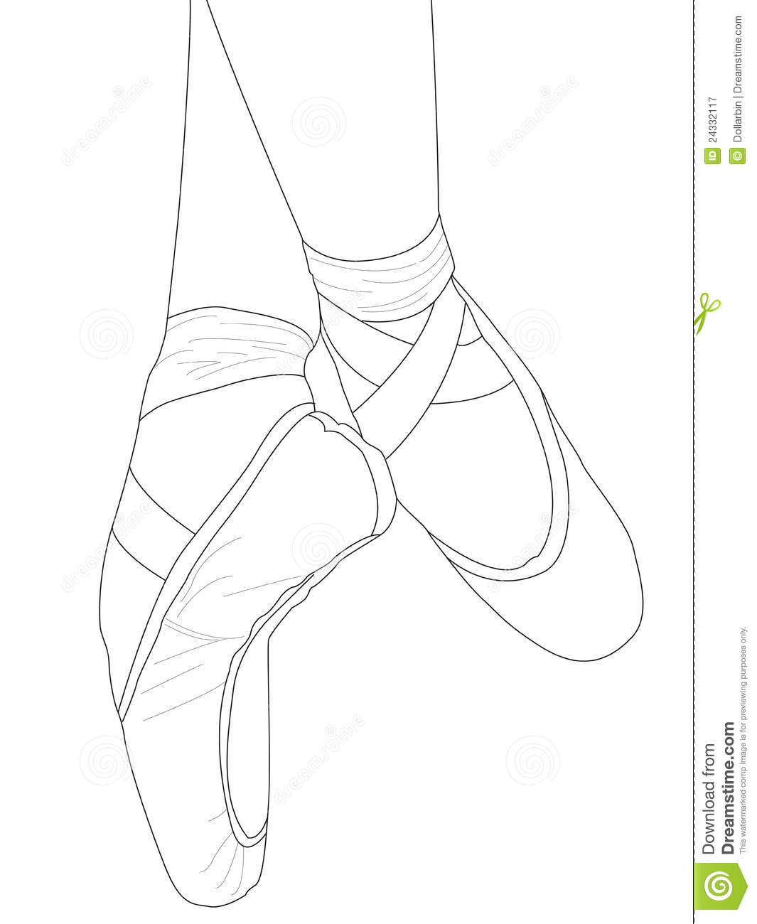1065x1300 Soar Pointe Shoes Coloring Pages Ballet Page F