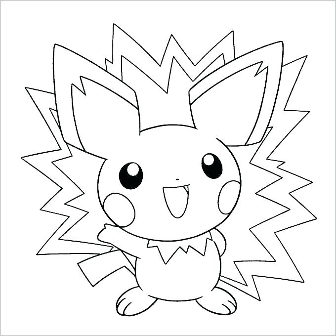 680x680 Printable Coloring Pages Pokemon Coloring Pages Color Pages