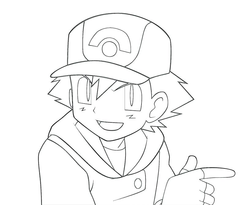 800x667 Pokemon Black And White Coloring Pages Fuhrer Von