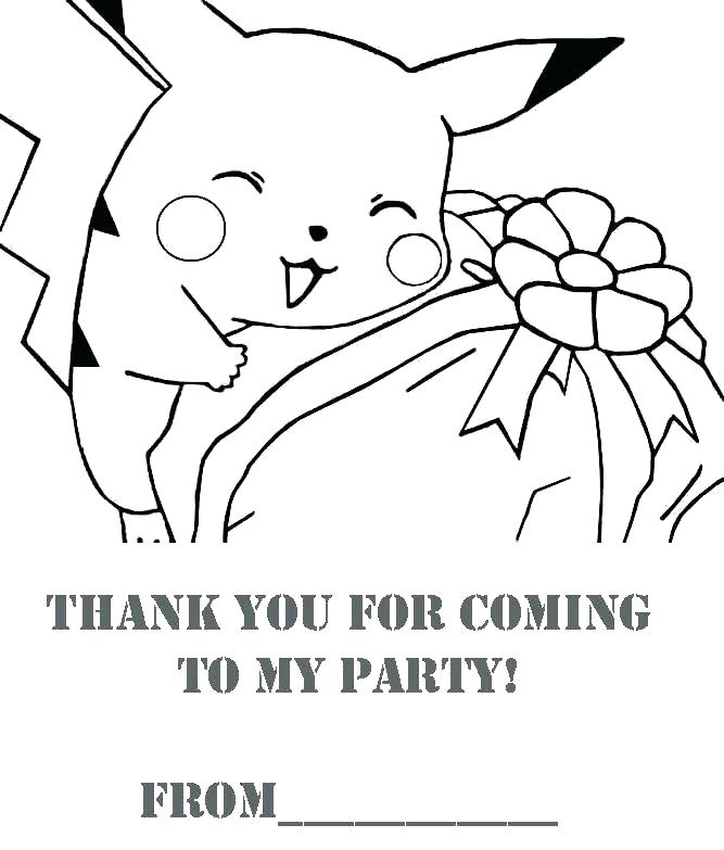 667x783 Pokemon Card Coloring Pages