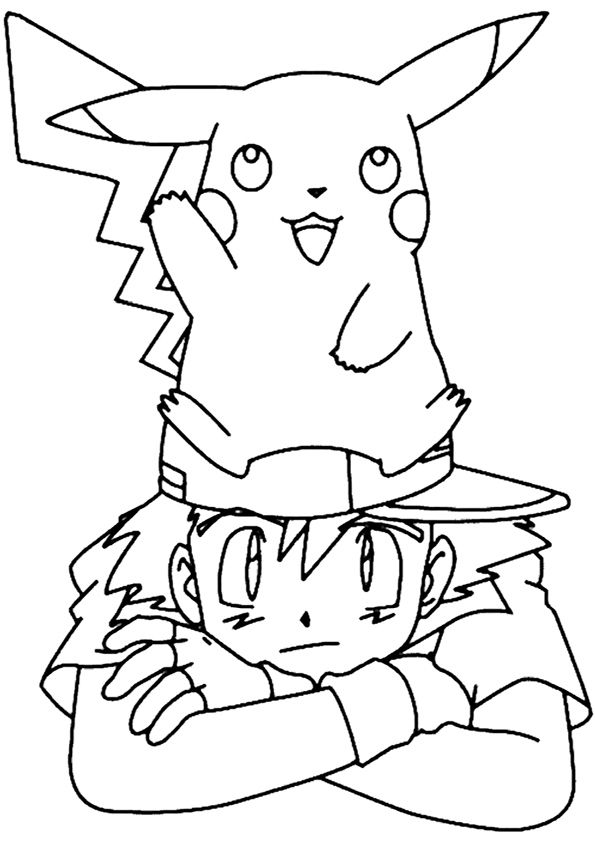 Pokemon Christmas Coloring Pages At Getdrawings Com Free For