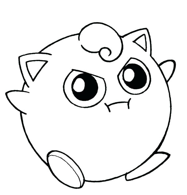 600x626 Pokemon Coloring Pages Online