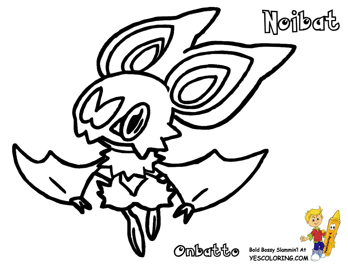 Pokemon Coloring Pages Chespin at GetDrawings.com | Free for ...