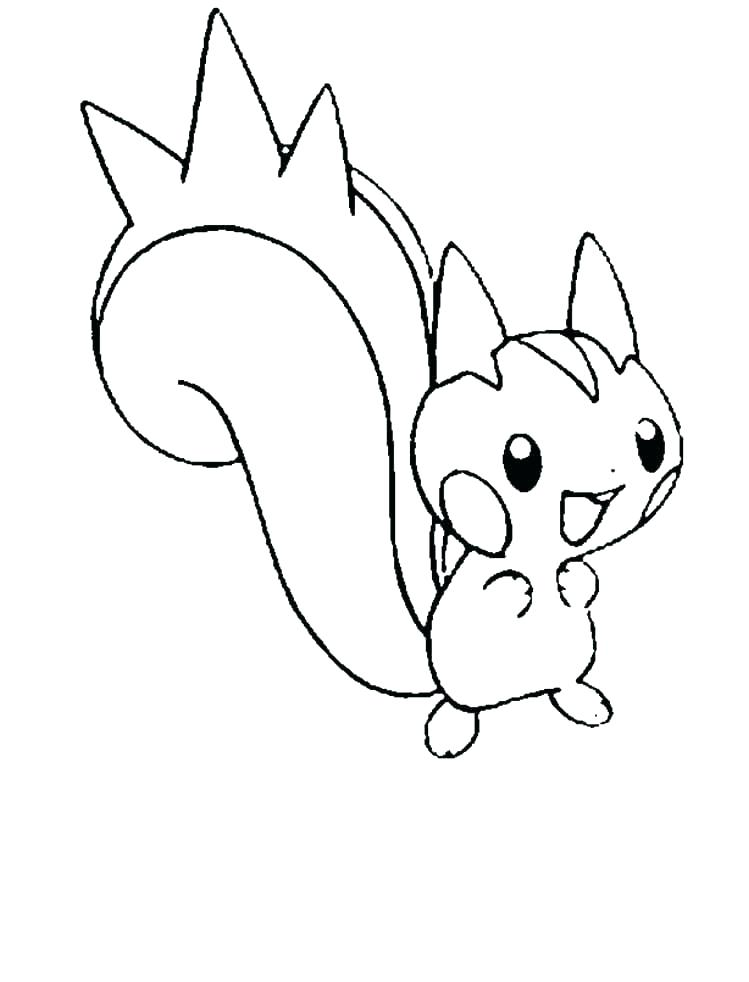 749x982 Pokemon Coloring Pages Eevee Evolutions Colouring