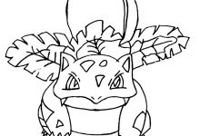 220x150 Pleasant Pokemon Coloring Pages Fire Type