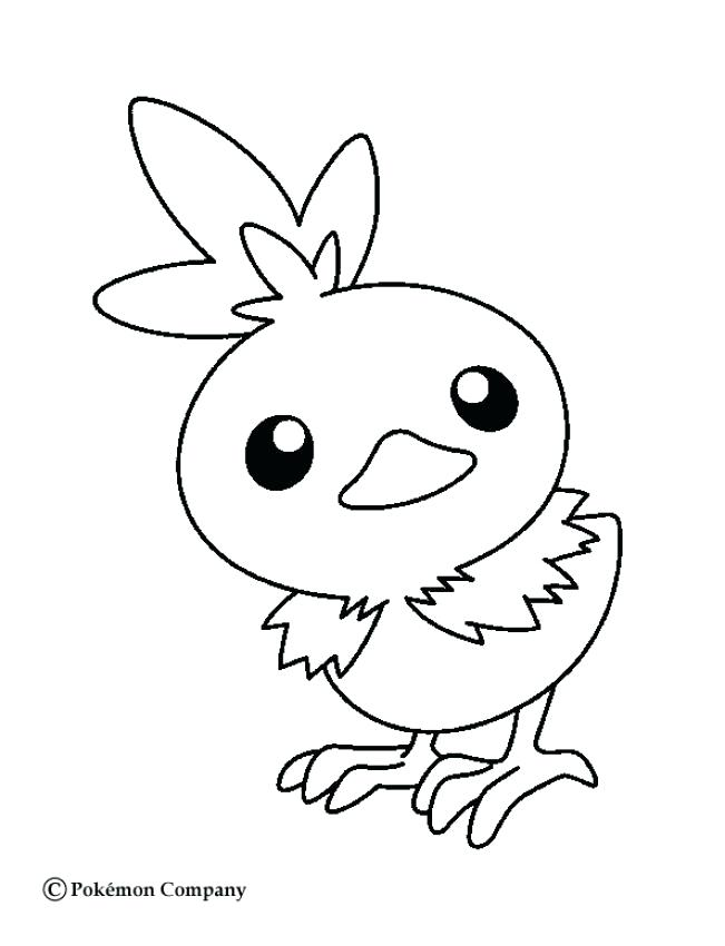 651x850 Pokemon Coloring Pages Fire Type Inspired