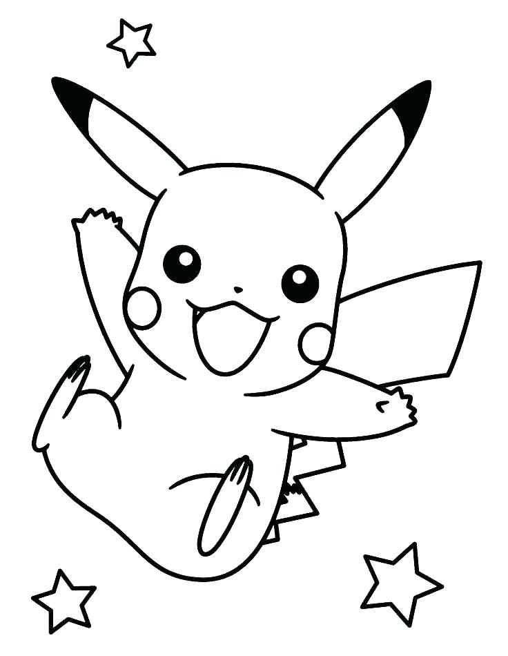 736x950 Draw All Coloring Pages On Online To Download Cartoons Pokemon