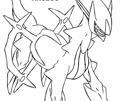 440x330 Aerodactyl Pokemon Coloring Pages, Pokemon Coloring Book Pages