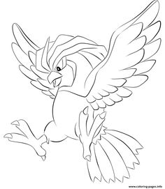 236x271 Pokemon Coloring Pages Sketch Template Lineart Pokemon