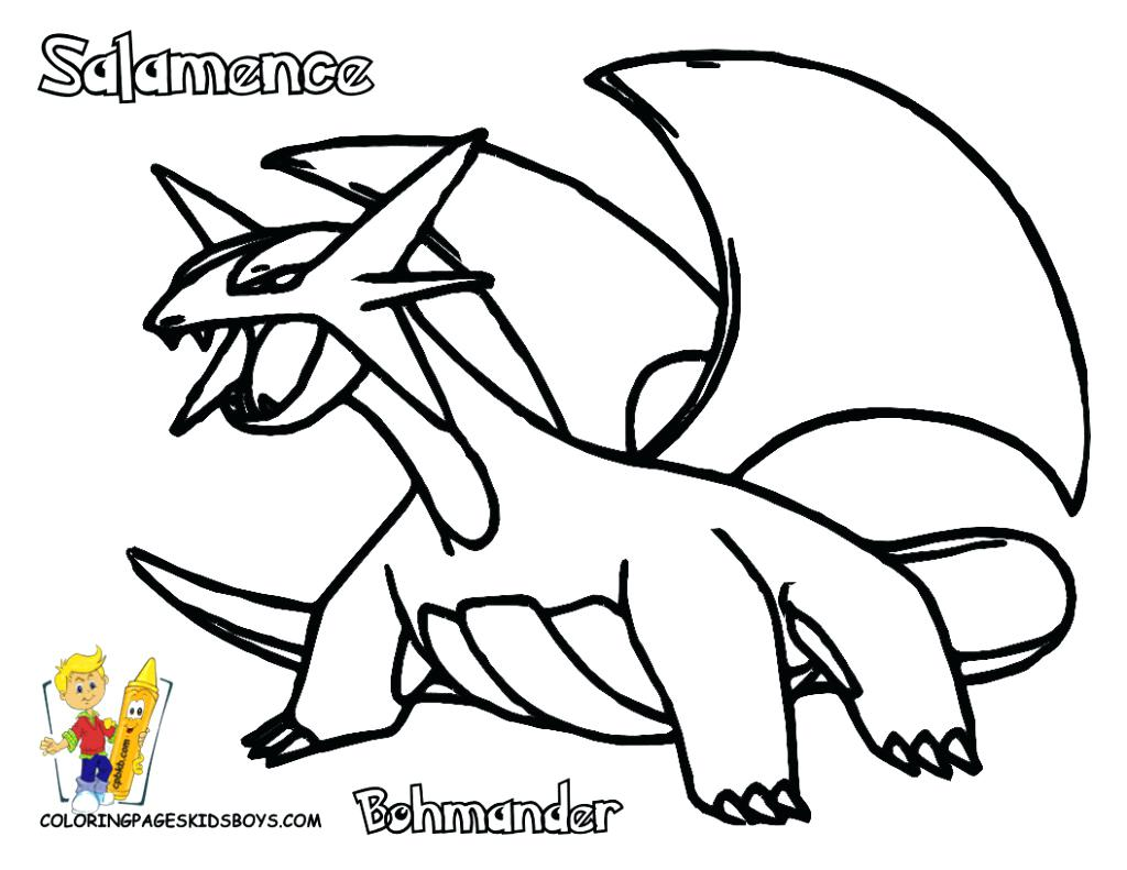 1024x791 Arcanine Pokemon Coloring Page Realistic