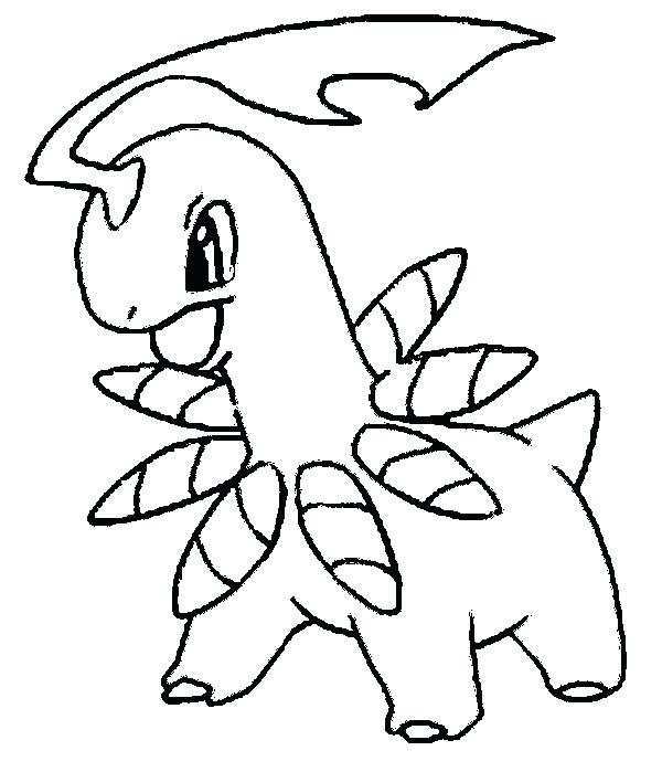 Pokemon Coloring Pages Jolteon At Getdrawings Com Free For