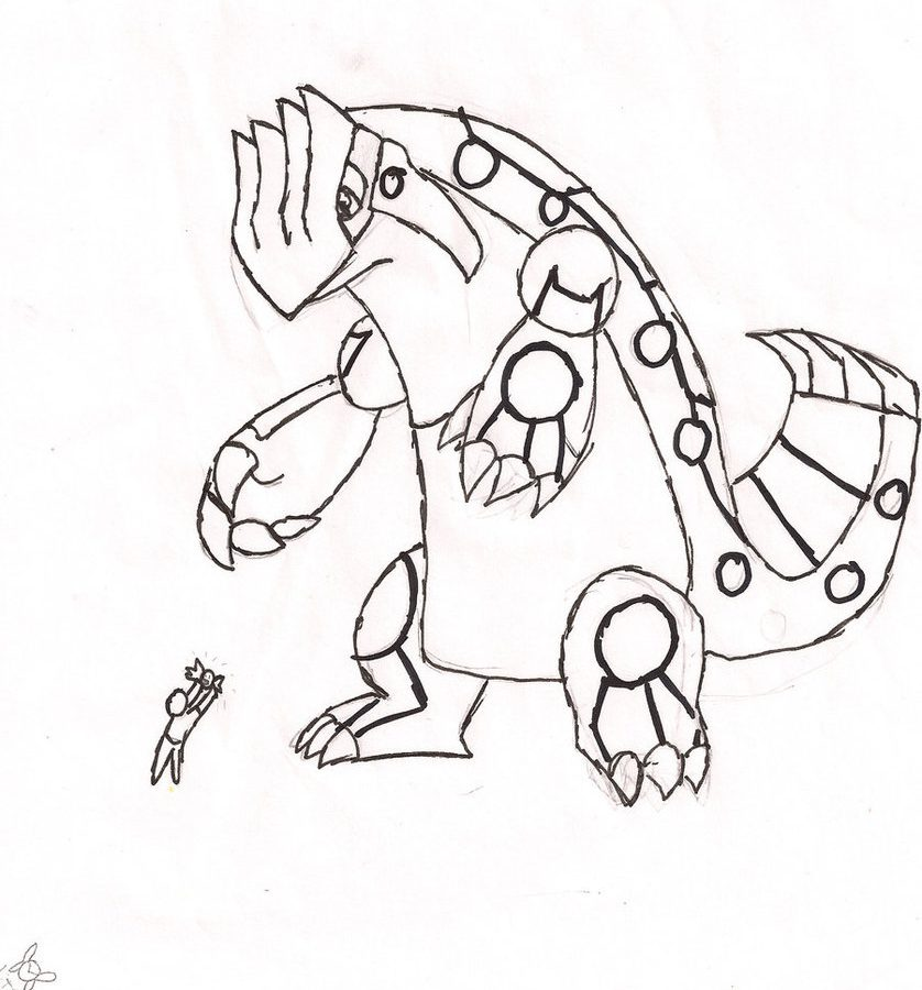 838x900 Pokemon Coloring Pages Groudon Many Interesting Printable Cartoons