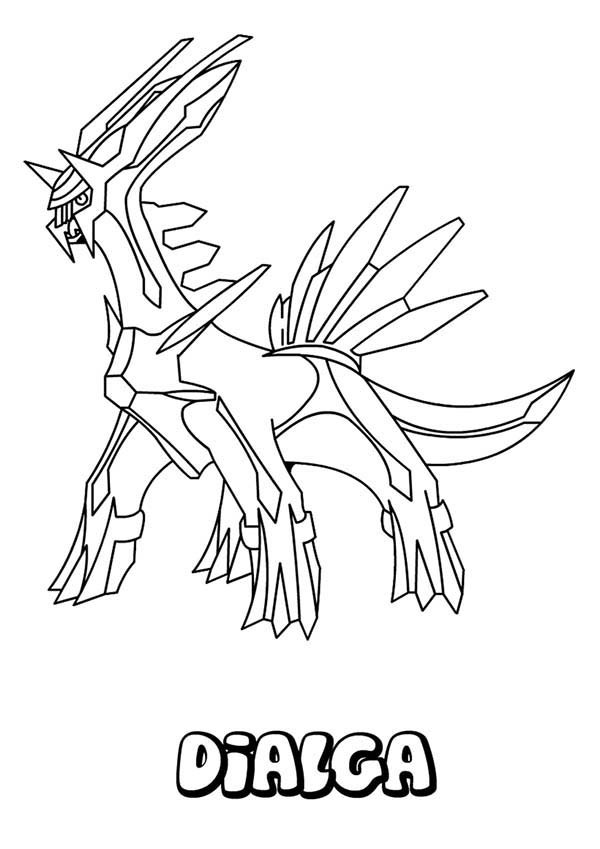 600x849 Legendary Pokemon Coloring Pages Dogs