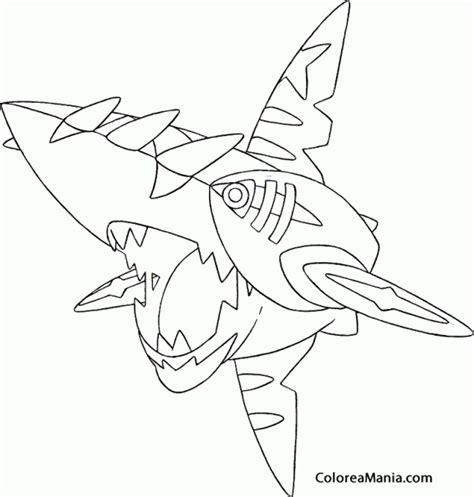 474x497 Pokemon Coloring Pages Mega Camerupt