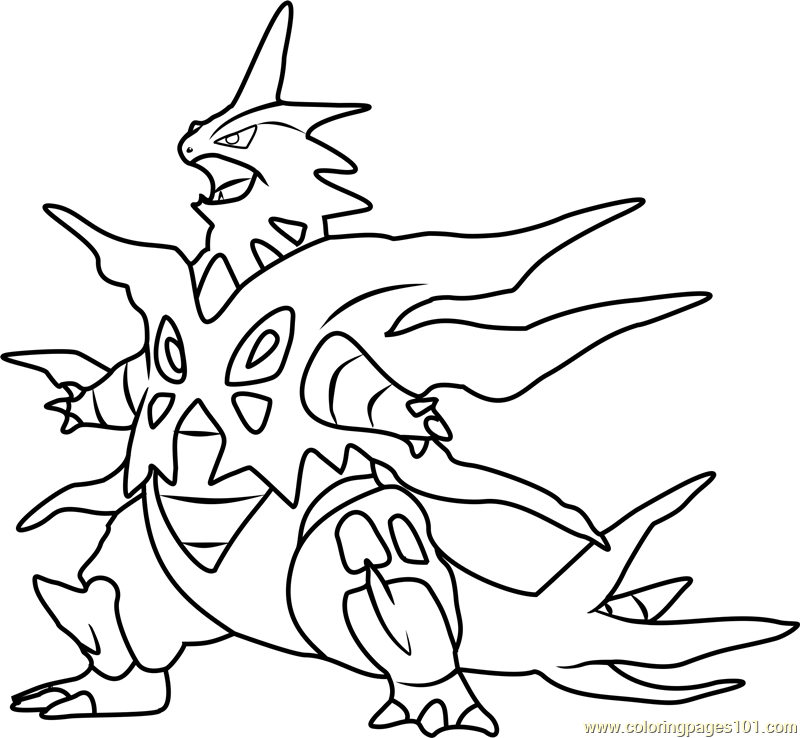 800x738 Stylist And Luxury Pokemon Coloring Pages Mega Charizard X