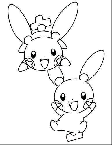Pokemon Coloring Pages Mega Lucario At Getdrawings Com Free For