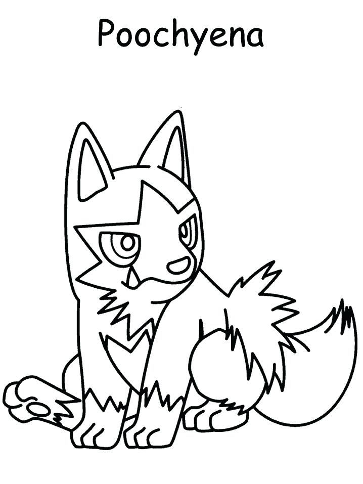 718x957 Pokeman Coloring Pages Coloring Pages Coloring Pages For Kids