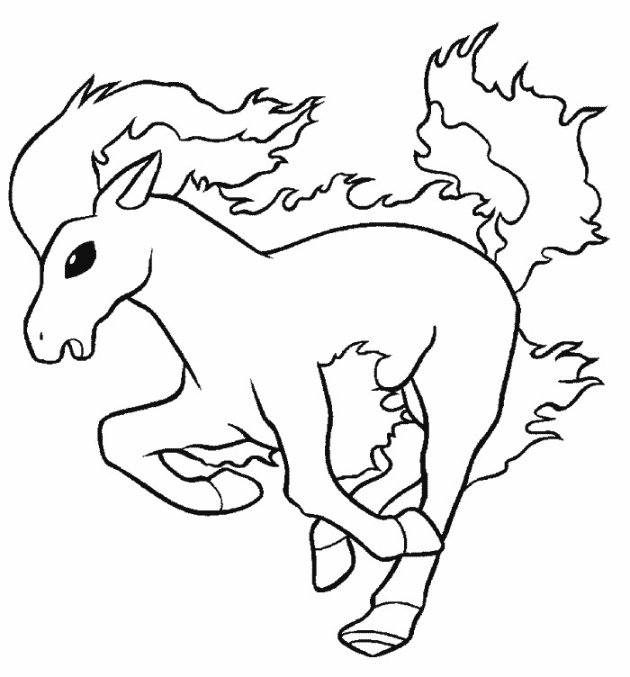 700x752 Pokemon Coloring Pages Online Free Bird