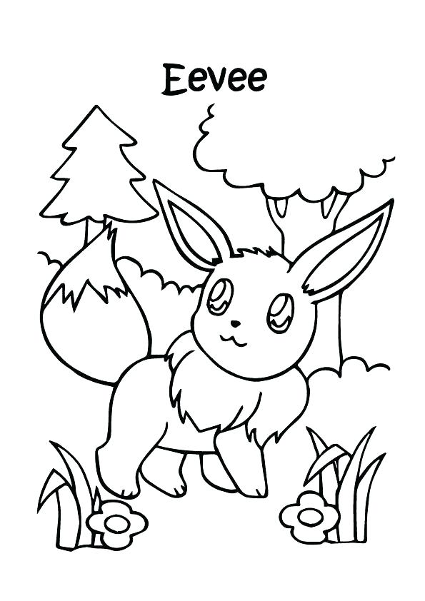 595x842 Pachirisu Coloring Pages Advanced Coloring Pages Pachirisu Pokemon